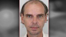 Pohřešovaný Pavel R. (49) z Kunratic se hledá už měsíce. Může být na ubytovně