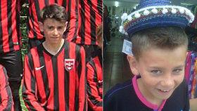 Školáka (†15) zasáhl při fotbalu míč do hrudníku: Zemřel na vzácný otřes srdce