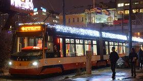 Zase to pojede jinak: Během svátků se pražská MHD bude řídit upravenými jízdními řády