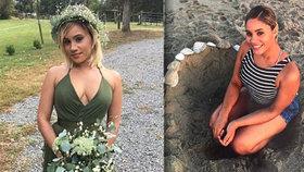 Brutální vražda modelky v dovolenkovém ráji: Našli ji s podříznutým hrdlem u silnice