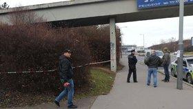 Nízké teploty zabíjely: V noci v Praze umrzl další člověk bez domova