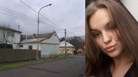 Anna (†16) se oběsila uprostřed ulice: Večer byla s kamarády a vypadala v pohodě