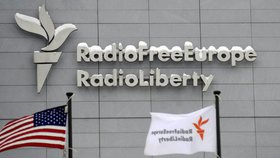 Rusko: Rádio Svobodná Evropa je cizí agent. I další média dostala stopku do parlamentu