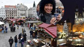 Takhle chutnají Vánoce! Kolik dáte za dobroty na vánočních trzích?