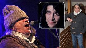 Jak dnes vypadá slavný zpěvák Drupi? Od bezdomovce k nerozeznání!