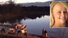 Krásná blondýnka (†24) si domluvila na Tinderu rande: Za tři týdny ji našli mrtvou