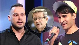 Banga se pustil do Slavíka nejen kvůli Ortelu: Čachry s hlasy jsou běžné!