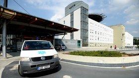 Rentgen v Ústí zabil pacientku (†80): Šokující zjištění odborníků!