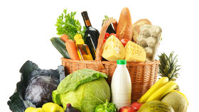 Pro delší trvanlivost, kvalitu a nezávadnost jídla