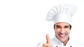 Moderní způsoby vaření: V páře, pomalu, téměř bez tuku