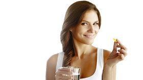 Pro zdraví kloubů, podporu imunity i vitality…