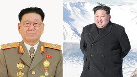 Popravil Kim Čong-un svého poradce? Soudci: Spáchal už 10 z 11 zločinů proti lidskosti