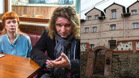 Bára Štěpánová s manželem: Kvůli dluhům přijdou o střechu nad hlavou?