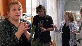 Hvězda seriálu Ulice Pavla Tomicová (55): Nemá ráda Vánoce! Kvůli smrti tatínka