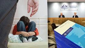 Ať zruší celibát, chtějí Australané. Duchovní tam zneužívají děti