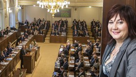 Poslanci chtějí v rozpočtu přesunout 100 miliard: Víc peněz na učitele i silnice