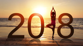 Horoskop zdraví na rok 2018: V jaké budete kondici?