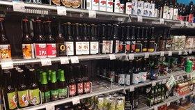 Silnější pivo bude nově i v supermarketech. Finové se radují, policie má obavy