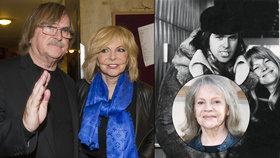 Karel Vágner o vztazích s Pilarovou a Zagorovou: Eva mě ignoruje, Hanka mě zachránila