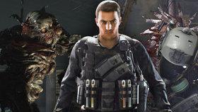 Amputace ruky na vlastní kůži ve virtuální realitě! Recenze Resident Evil 7: Biohazard Gold Edition