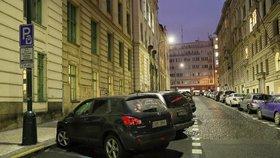 Dobrá zpráva! Vánoce uleví parkovnému v Praze. Městské části zruší zóny... alespoň na svátky