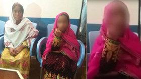 Holčička (10) si měla vzít 50letého muže: Za její ruku nabídl přes 150 tisíc