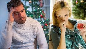 Čekají vás osamělé Vánoce? Zapojte se do charity nebo si pusťte oblíbený film