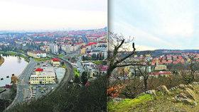Neznámá vyhlídková místa: Prohlédněte si Prahu z výšky! I takhle vypadá