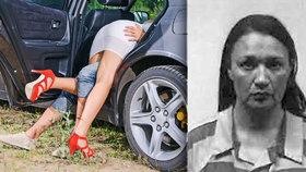 Táta nachytal syna (13) při sexu v autě: Souložil tam s učitelkou (44)!