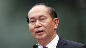 Vietnam povolal na web 10 tisíc cenzorů. Půjdou po názorech disidentů