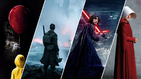 Filmové propadáky a hity roku 2017: Co v kinech raději neměli dávat?