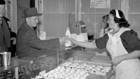 Pamatujete na mléčné bary? V Polsku stále existují!