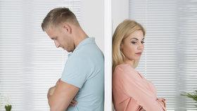 Leden je měsíc rozvodů! Proč? Zpovědi mužů a žen, kterým to nevyšlo
