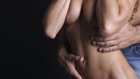 Kdyby existovala jediná sexuální poloha, proč by to měla být ta zezadu?