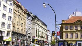 Národní hýří památkami, obchody i kultovními kluby