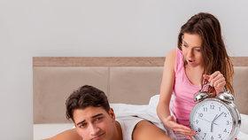 Víme, jak dlouho trval nejdelší sex na světě!