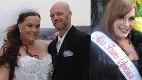 Zakladatelku soutěže krásy našli mrtvou! Manžel ji brutálně umlátil a ubodal