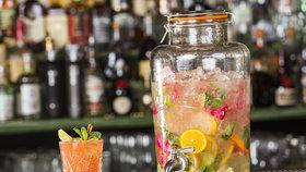 Nudí váš čaj s rumem? Vyzkoušejte netradiční horké nápoje a zimy se bát nemusíte!