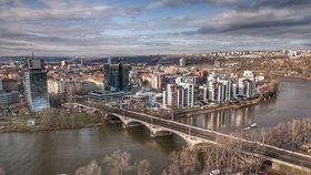 K uzavření Libeňského mostu nemuselo dojít, kdyby Praha měnila izolaci, říká expertka na mostní konstrukce