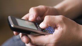 """Stalker poslal """"bývalce"""" tisíce sms zpráv. Nesmí se k ní nikdy přiblížit!"""