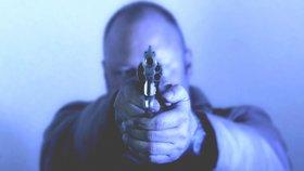První vražda roku 2012? Romský mladík v noci zastřelen v Tanvaldu