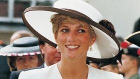 """V noci ze soboty na neděli to bude přesně 17 let, co nešťastně zahynula """"královna lidských srdcí""""."""