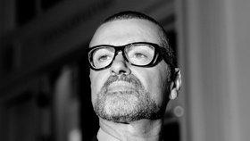 Zemřel George Michael (†53), zpěvák nejvánočnější písně: Našli ho mrtvého v posteli