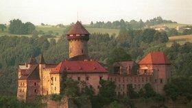 Do měst Moravskoslezska za památkami