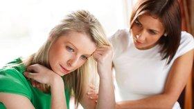 Příběh čtenářky: Přišla jsem o kamarádku, když jsem jí řekla, že její přítel je zločinec!