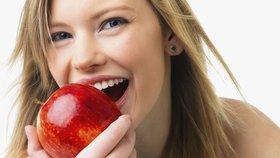 Jablečná dieta - zhubnete a ušetříte!