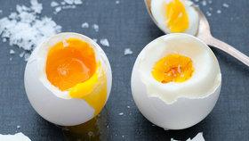 Vyzkoušejte netradiční recepty z vajec. Není lepší večeře!