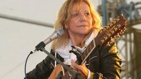Lenka Filipová vyhrává boj s vážnou nemocí imunity: Chystá se na koncert
