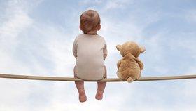 Co o vašem děťátku prozradí minuta, ve kterou se narodilo?