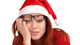 Většině vánočních hádek se dá vyhnout!